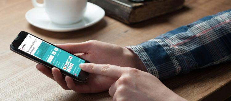 Wybierz smartfon dla siebie! – Ruszyła nowa porównywarka telefonów